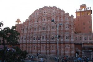 Jaipur : au pays des pierres précieuses…