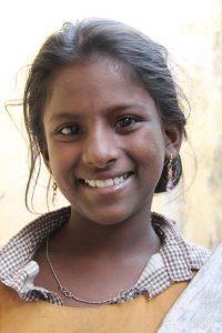 L'Inde du sud en quelques portraits…