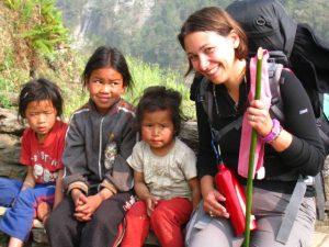 Lettre à mes neveux du Népal