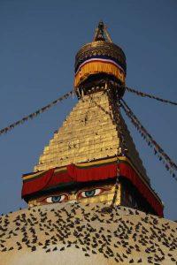 Un Népal en demi-teinte