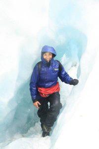 Le jour où… j'ai marché sur le glacier Franz-Josef – Km 1772