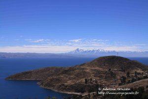 ile du soleil lac titicaca