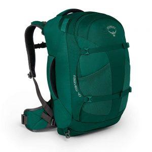 Bien choisir son sac à dos pour partir en tour du monde