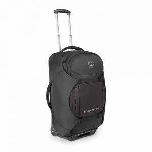Sac à dos à roulettes Osprey Sojourn, un mix intéressant pour les grands voyageurs