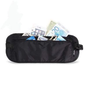 la ceinture de voyage, l'accessoire indispensable pour voyageurs
