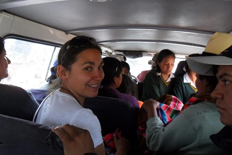 Voyager en solo Pérou : sécurité en voyage