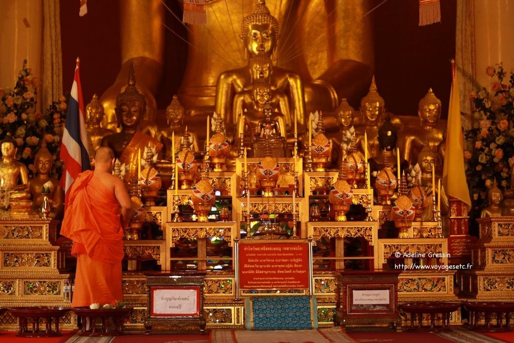Villes au monde où il fait bon flaner - Chiang Mai-Thailande