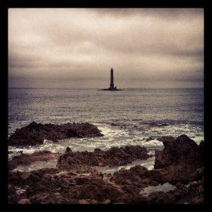 Cotentin - Phare de Goury