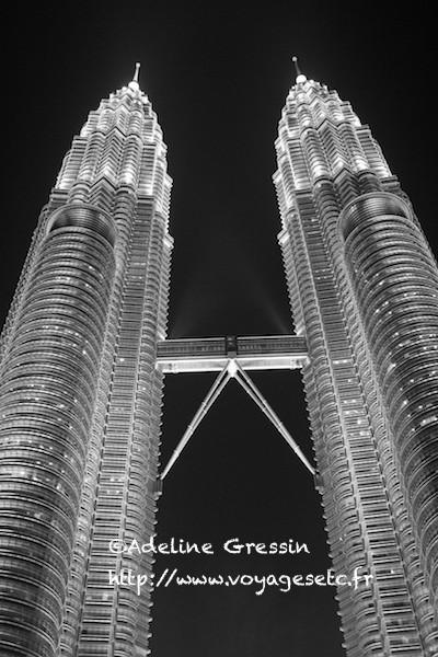 Tours Petonas Kuala Lumpur