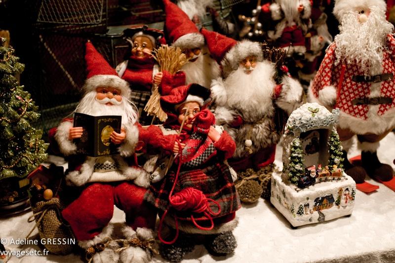 Noel à Copenhague : Noel au Tivoli