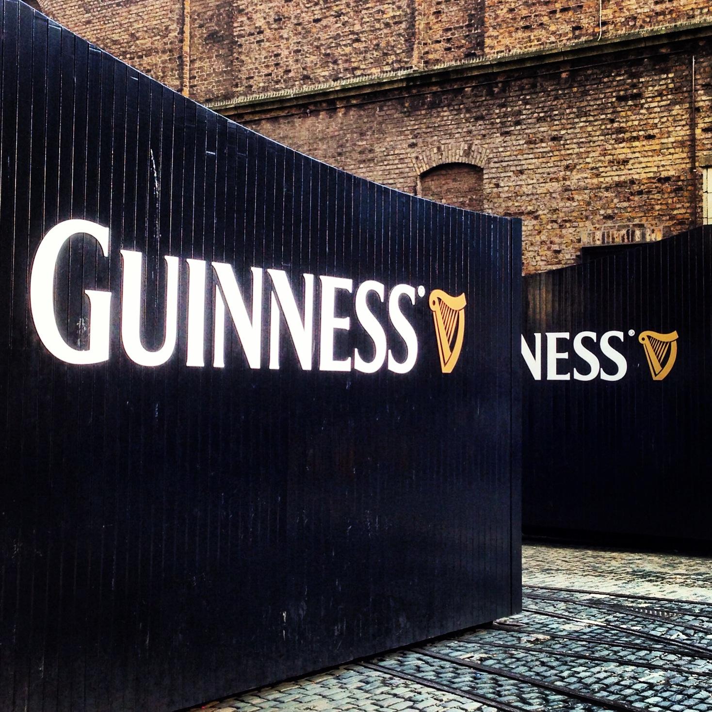 Porte Guinness
