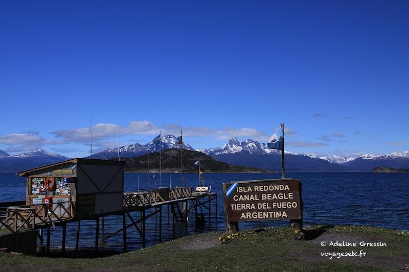 Terra del Fuego Argentine