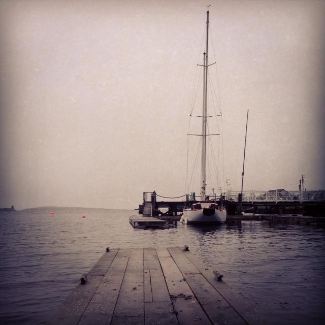 Baie de Chester Nouvelle Ecosse