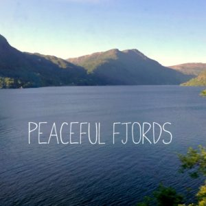Norvège - Peaceful Fjords