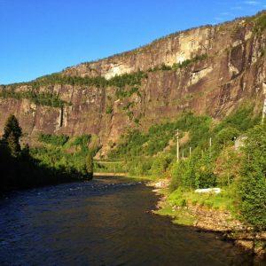 Norvège au coeur des Fjords