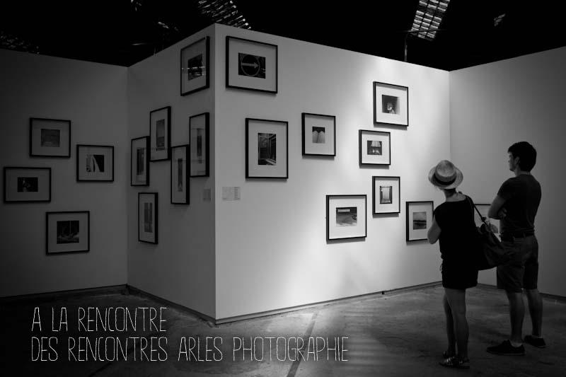 Les rencontres d'Arles 2013 : mon voyage photographique en noir et blanc