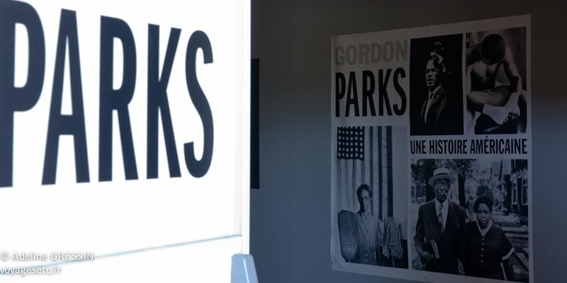 Gordon Parks Arles