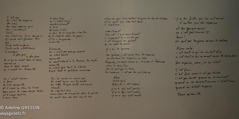 Texte expo Pierre Jamet Arles 2013