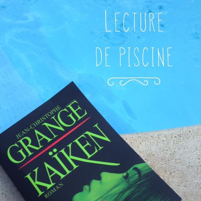 lecture de piscine