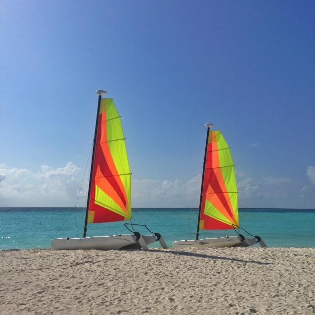 Club med maldives - Catamarans