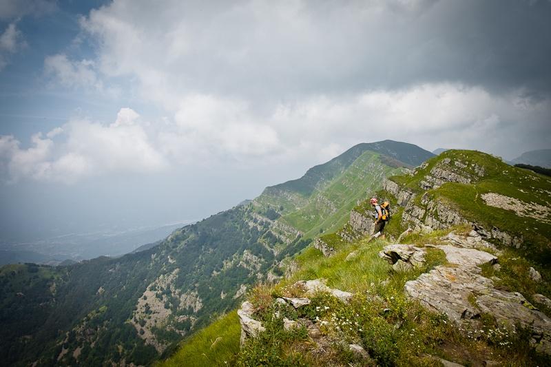 Retrospective 2013 - Apennins Italie