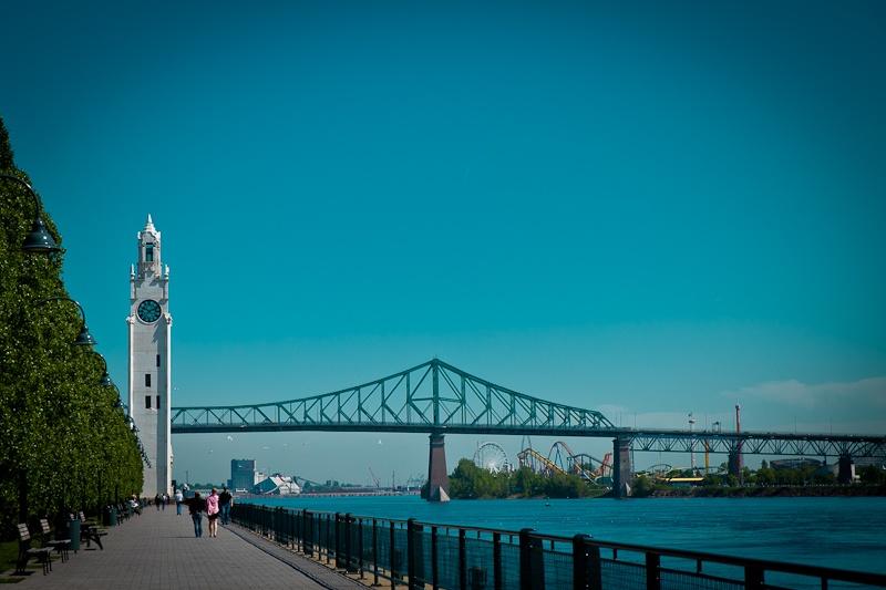 Retrospective 2013 -  Montréal