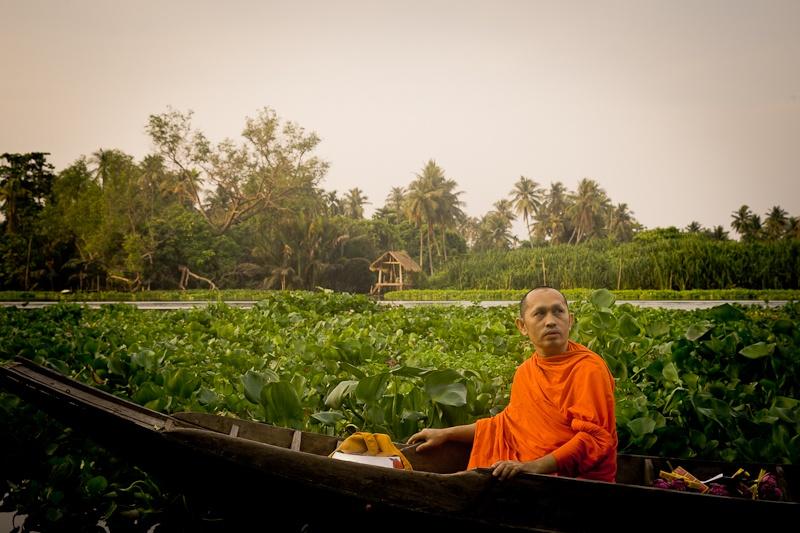 Retrospective 2013 - Thaïlande