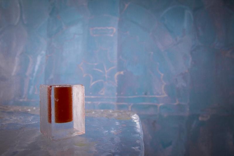 Hotel de glace - Un autre cocktail