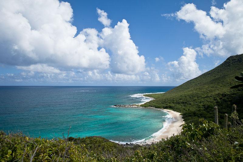 Croisiere dans les caraibes - Saint martin Plage de petite Cayes