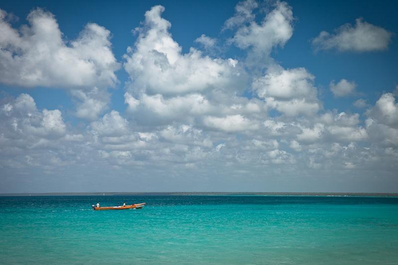 Croisiere dans les caraibes - Saona république dominicaine