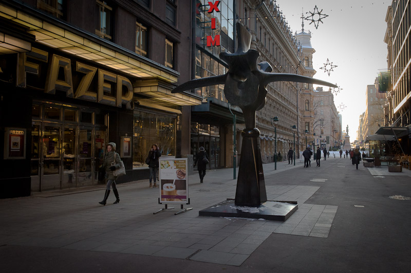Helsinki - Fazer