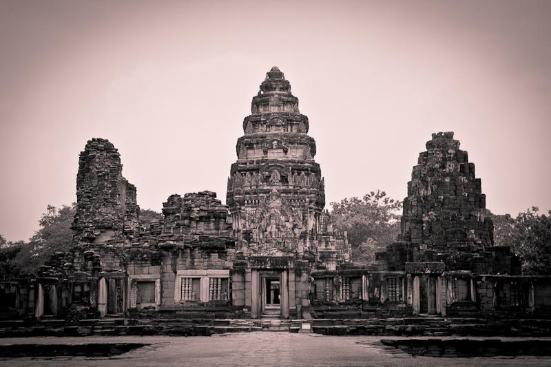 Thailande - phimai