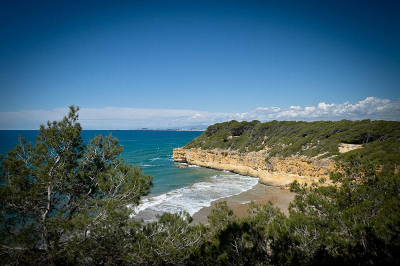 Visiter la costa daurada - Catalogne