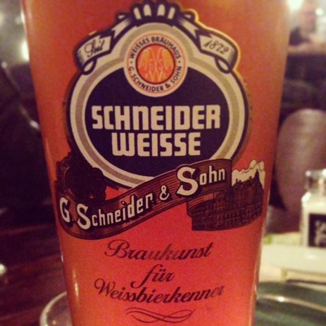 Visiter Berlin - biere von Fass
