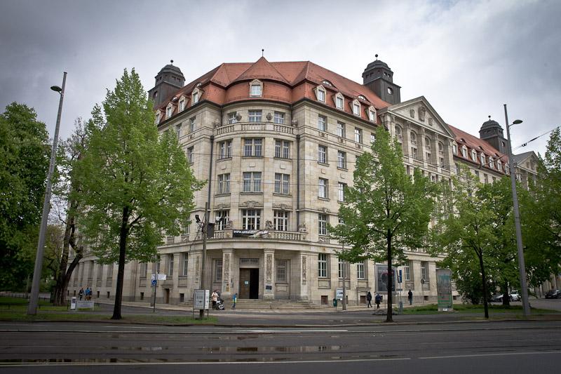 Visiter un bunker - Runde Ecke Leipzig
