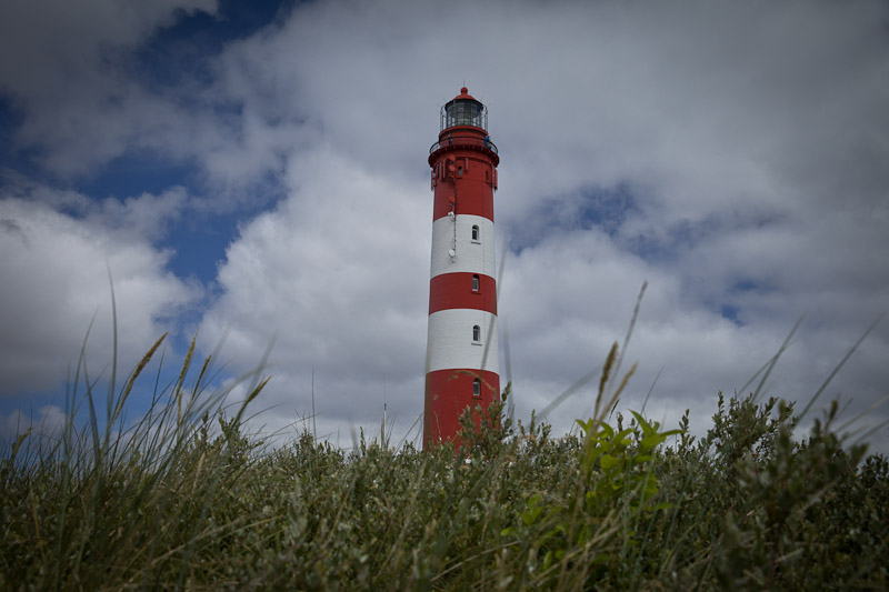 Phare d'Amrum
