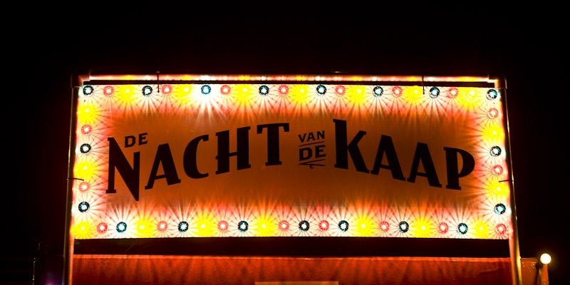 Rotterdam - De nacht van de kaap