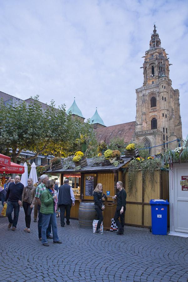 Weinsdorf Hailbronn bade wurtemberg