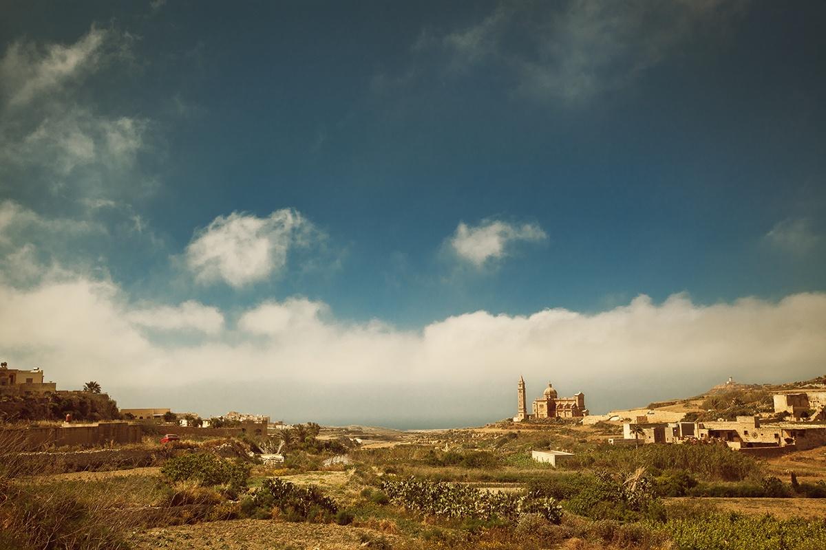 ile de Gozo Malte - crédit Aurélie Amiot