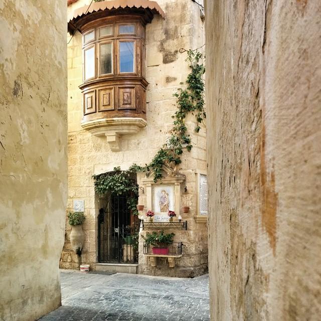 ruelle ir rabat - Malte