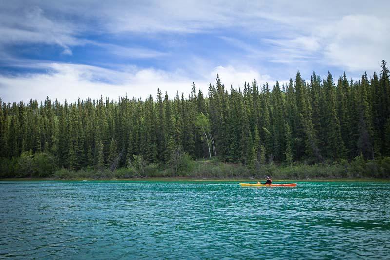 Films de voyage - Aventure au Yukon