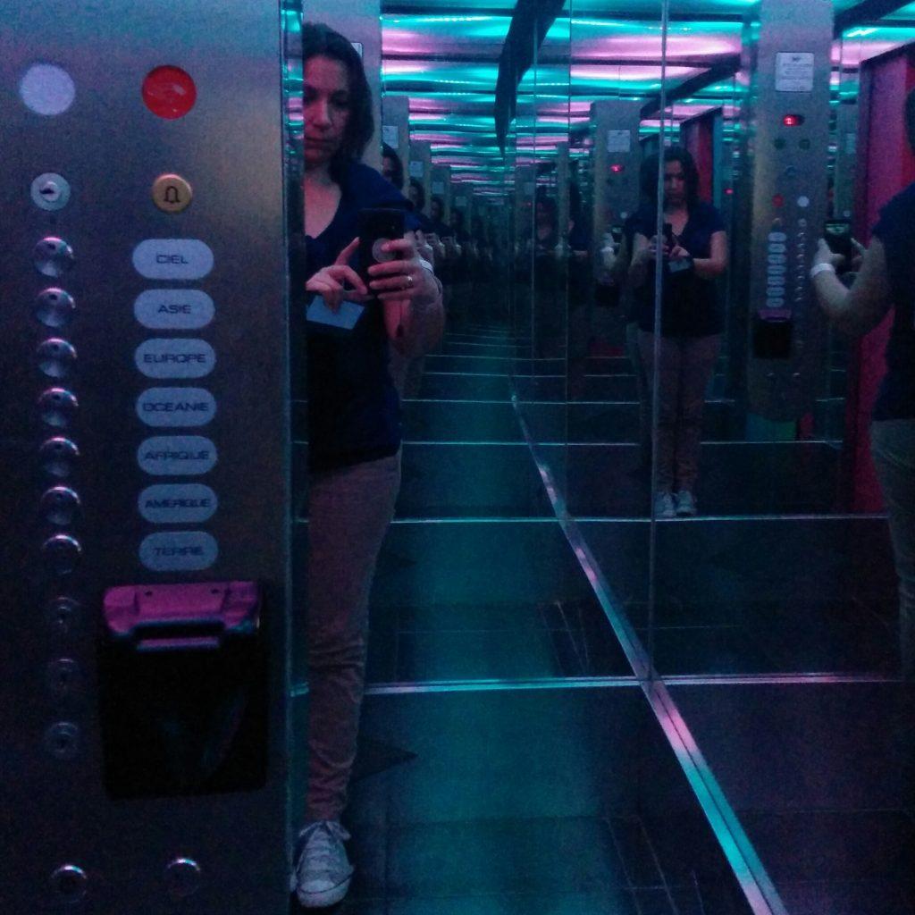 314 cannes ascenseur