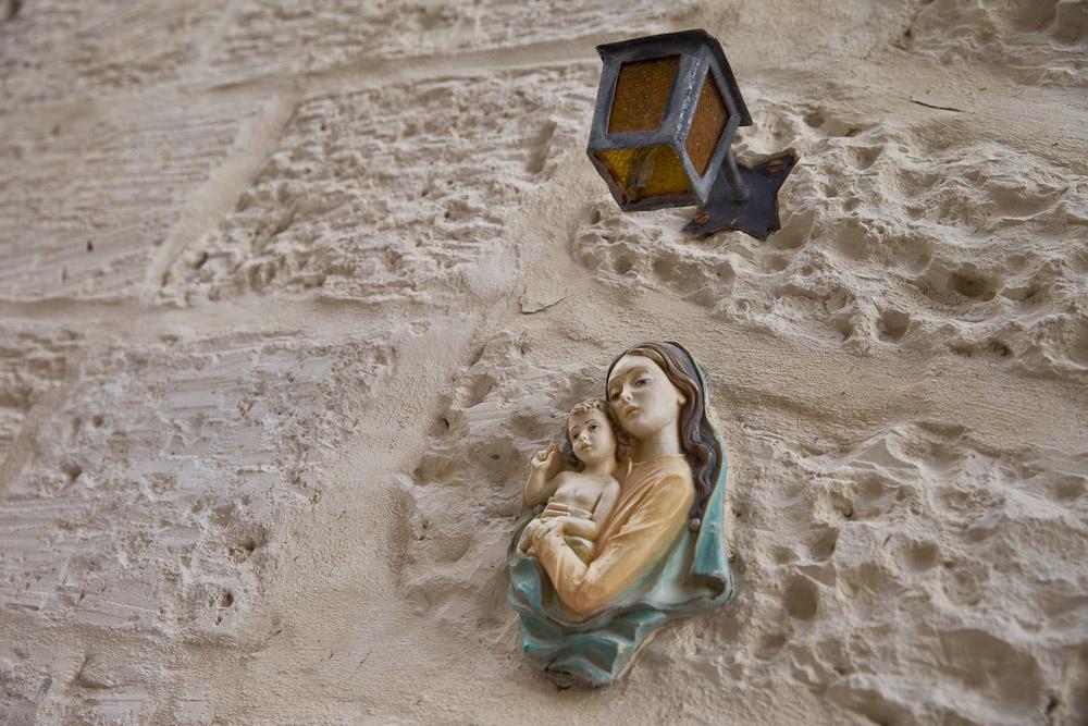 Dans les rue de la cité du silence Malte