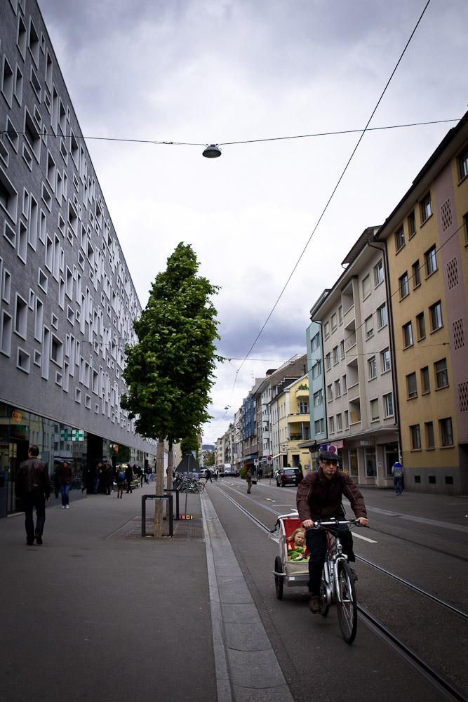 architecture bale suisse