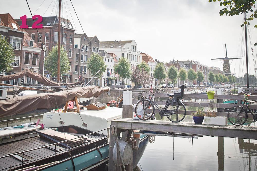 Delfshaven Rotterdam Hollande 2