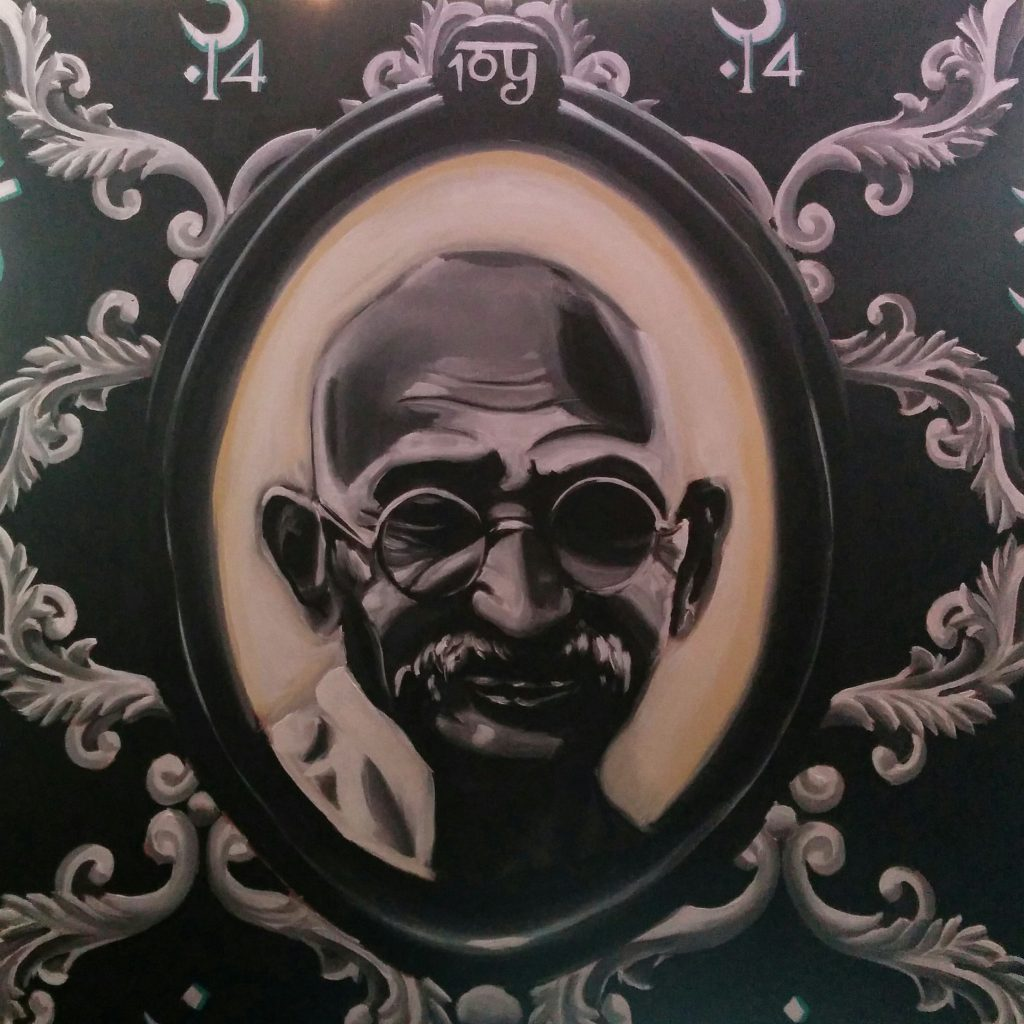 Gandhi 314 cannes
