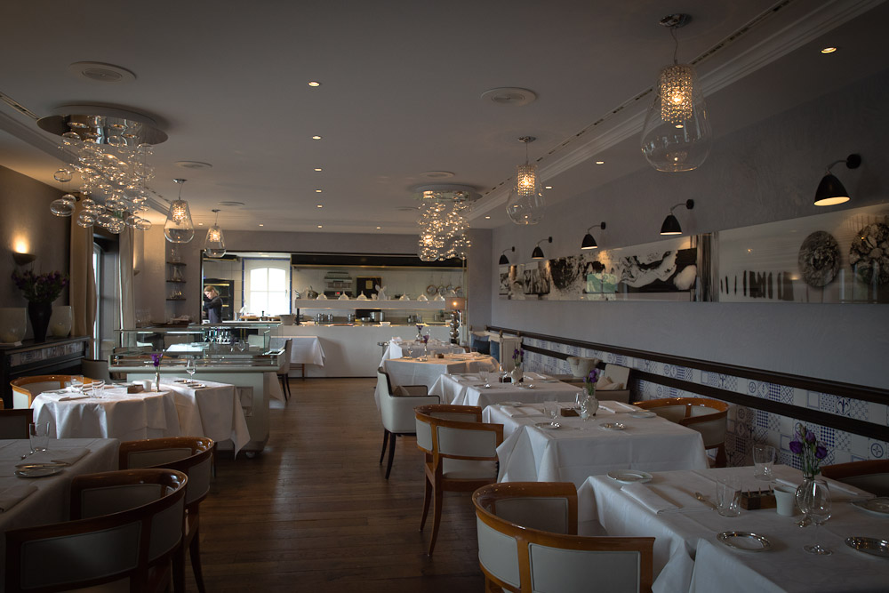 Mer des Wadden - Restaurant Johannes King