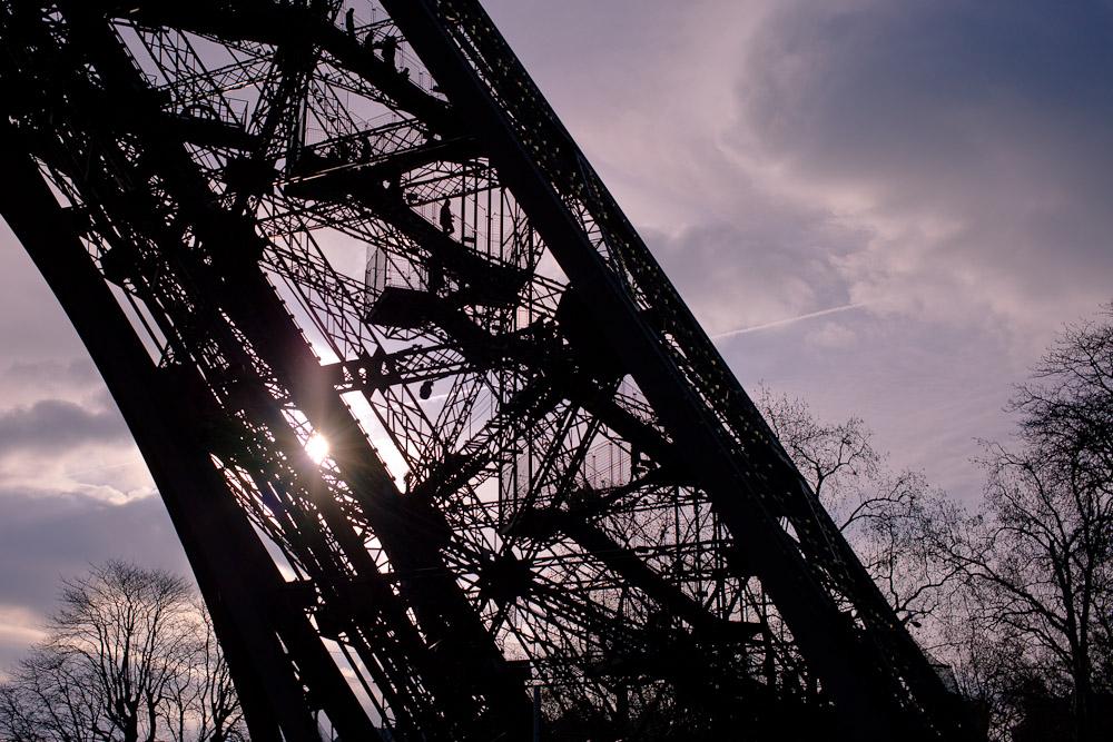 Ombres et lumières Paris