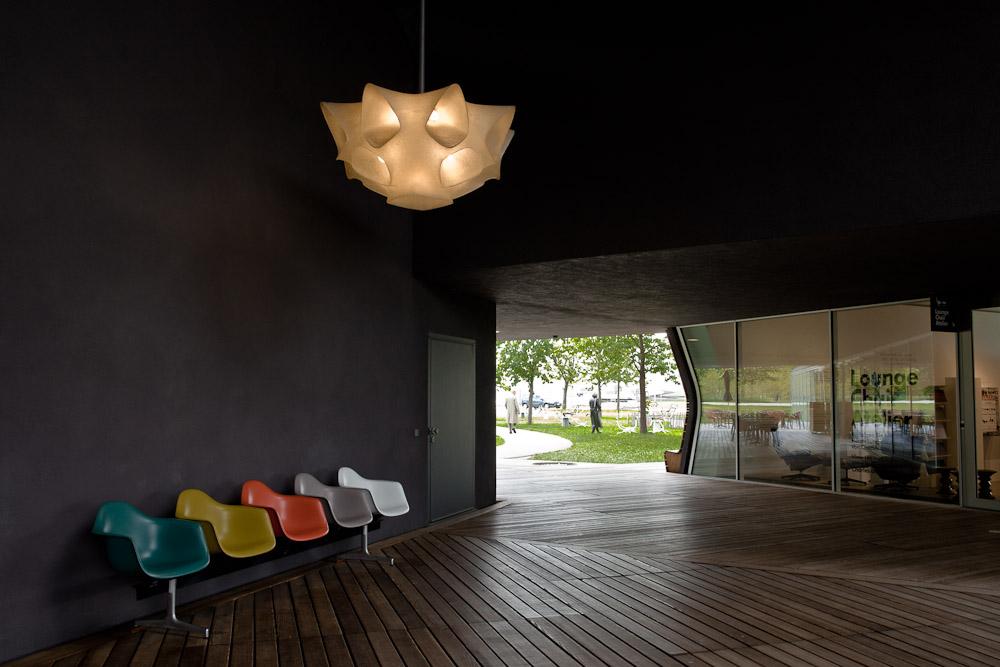 Vitra design museum - bale suisse