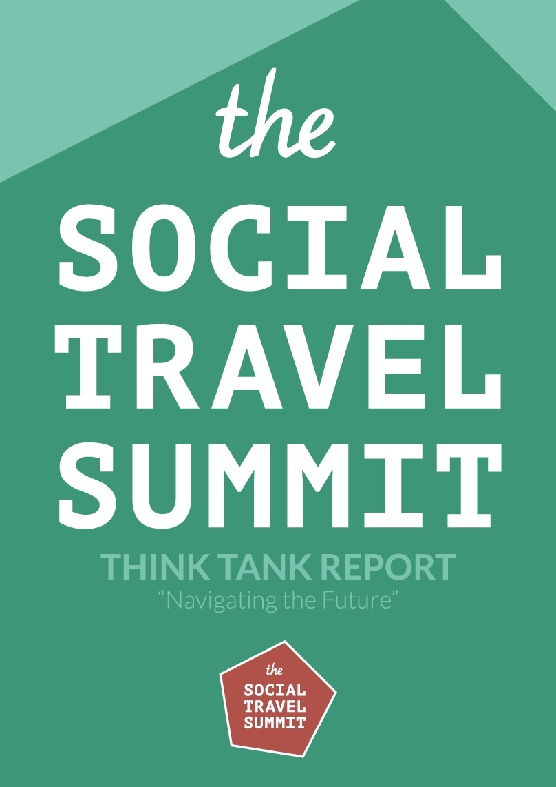 the social travel summit think tank report - copie